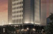 RJ Imóveis | Rosário 1 Office Center - Empreendimento comercial Retrofit com quatorze pavimentos e lajes de amplos espaços no centro do Rio de Janeiro.