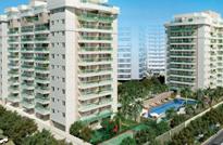 RIO TOWERS | Rossi Barra Mais - Apartamentos 3 e 2 Quartos a venda na Barra da Tijuca, Rua Aroazes, Rio de Janeiro - RJ