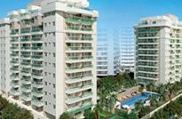 RIO TOWERS | Rossi Barra Unico - Apartamentos 3 e 2 Quartos a venda na Barra da Tijuca, Rua Queiroz Júnior, Rio de Janeiro - RJ