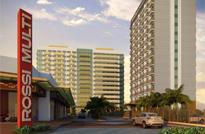 RJ Imóveis | Rossi Multi Apart-Hotel - Suites Hoteleiras (Apart-Hotel) a Venda no maior complexo multiuso da Região de Duque de Caxias, Rossi Multi Business.