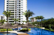 RIO TOWERS | Saint Barth Club Residence - Apartamentos 4 Quartos all suites a venda na Peninsula - Barra da Tijuca, Rio de Janeiro - RJ