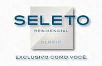 RJ Imóveis | Seleto Residencial - Apartamentos de 2 e 3 quartos com suíte e varanda Top! Coberturas dúplex de 3 quartos em Olaria, Rio de Janeiro - RJ