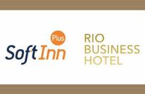 RJ Imóveis | Soft Inn Plus Rio Business Hotel - Suítes Hoteleiras com pool de locação à venda no Centro do Rio, Rua do Resende , Centro - RJ.