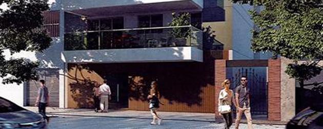 RIO TOWERS | Soho Leblon, Apartamentos com 2 Quartos à Venda no Leblon - Zona Sul - RJ.