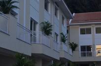 Vendemos Im�veis RJ | Solar da Floresta - Casas 2 Su�tes triplex em condom�nio fechado, prontas e com habite-se na Tijuca (Usina).