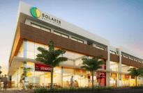 RJ Imóveis | Solaris Mall e Office - Lojas e Salas Comerciais (escritórios) à venda em Barra de Maricá, Estrada dos Cajueiros, Maricá - RJ.
