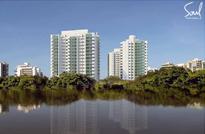 Apartamentos 4 e 3 Quartos a venda na Península, Barra da Tijuca - RJ. Apartamentos de 3 e 4 quartos com amplos espaços.