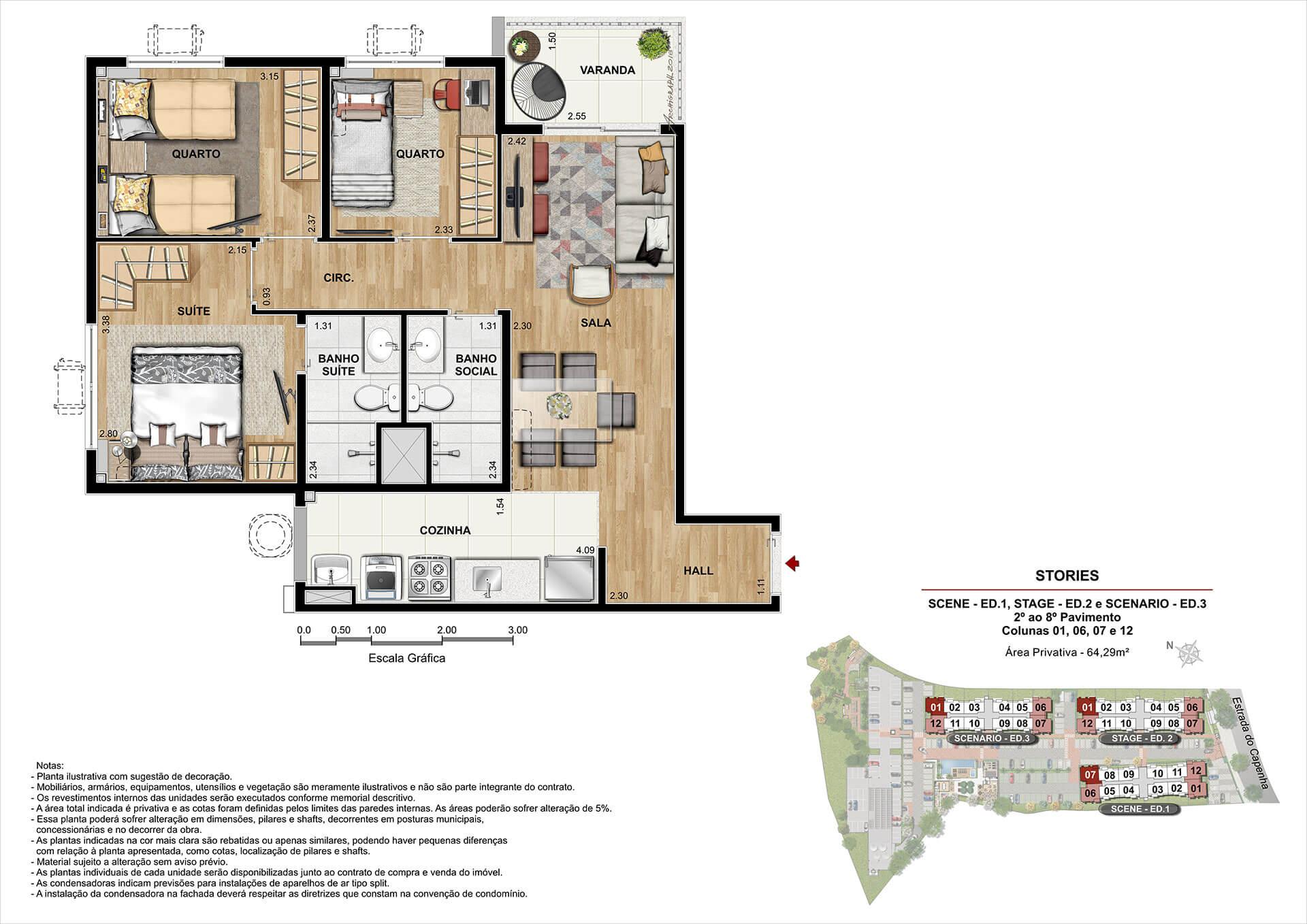 35cd0da6f9 Index of  lancamentosrj images stories-residence-pechincha