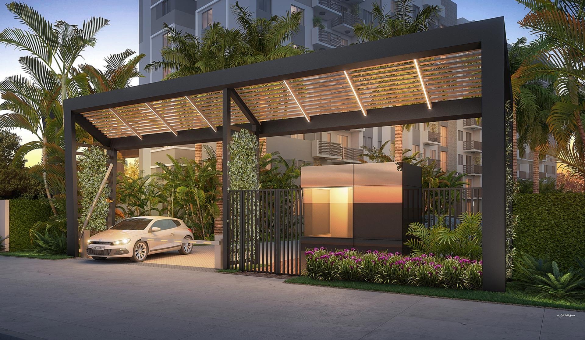 90a687be52 Imagens e Plantas Stories Residence - Apartamentos 3 e 2 Quartos à Venda