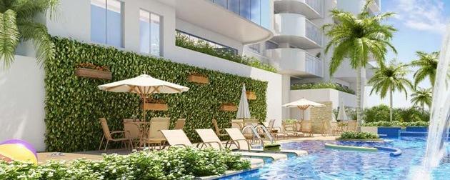 RJ Imóveis | Supreme Elegance, Apartamentos de 3, 4 e 5 quartos a venda na Freguesia, Jacarepaguá. Localizado na Rua Joaquim Pinheiro, na área mais nobre da Região.