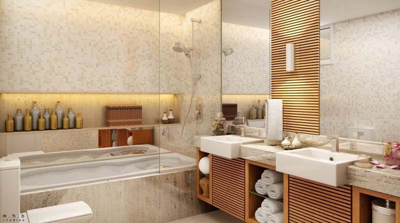 RJ Imóveis | Supreme Elegance - Empreendimento Residencial