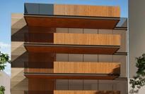Futuro Lançamento residencial na Rua Teixeira de Melo 23, Ipanema , Cadastre-se! São exclusivos apartamentos e única cobertura.