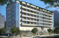 RJ Imóveis | Salas Comerciais à Venda no Jardim Botânico, Rua Jardim Botânico, em frente ao Hospital Federal da Lagoa - Zona Sul do Rio de Janeiro. Construtora João Fortes.