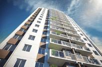 RIO IMÓVEIS RJ - Trend Up Norte - Apartamentos de 3, 2 e 1 quartos, lazer e segurança no Cachambi, Rua Piauí, Zona Norte, Rio de Janeiro - RJ.