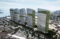 RJ Imóveis | Trump Towers Porto Maravilha - Escritórios e Salas Comerciais à venda no Porto Maravilha, Avenida Francisco Bicalho, Rio de Janeiro - RJ