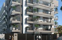 RJ Imóveis | Type Tijuca Residences - Exclusividade em um único bloco na Tijuca, Zona Norte - RJ. Apartamentos 2 quartos com suíte, varanda e lazer completo ao ar livre na cobertura.