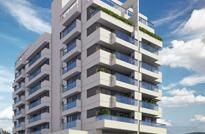 Apartamentos de 3 e 2 quartos com varanda gourmet e coberturas dúplex à Venda no Méier, Rio de Janeiro - RJ.