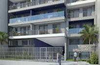 Apartamentos e Gardens de 2 e 1 Quartos (Studios) à Venda no Centro - RJ