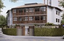 RJ Imóveis | Venâncio Flores - Apartamentos de 4 quartos All suítes no Leblon, Zona Sul - RJ.