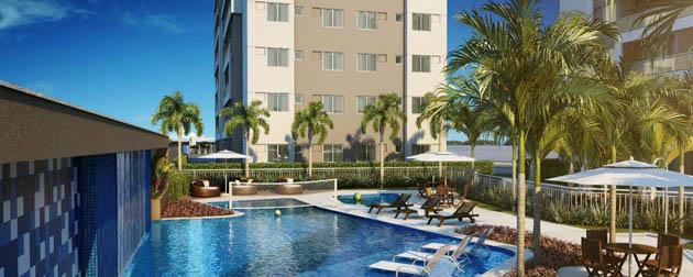 Vendemos Im�veis RJ | Vent Residencial, Apartamentos 3 e 2 Quartos com Su�te e Su�te Duo � venda no Camorim, Estrada do Camorim, Jacarepagu� - Zona Oeste, Rio de Janeiro - RJ