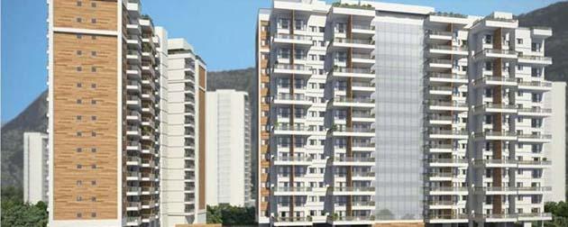 Vintage Way São Conrado - Apartamentos de 2 quartos (lineares ou duplex) com serviços em São Conrado. Em frente ao acesso para a estação do metrô de São Conrado e a poucos metros do shopping Fashion Mall.