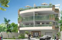 RJ Imóveis | Apartamentos 3 quartos a venda no Recreio dos bandeirantes, Rua Artur Possolo, Rio de Janeiro - RJ.