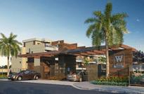 Vendemos Im�veis RJ | West Vintage Residence and Service - Apartamentos Tipo e Garden de 3, 2 e 1 Quartos e Penthouses (Coberturas) de 4, 3, 2 e 1 Quartos com a comodidade de um Residencial com Servi�os � venda no Recreio dos Bandeirantes, Rio de Janeiro - RJ