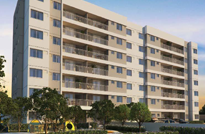 Vendemos Imóveis RJ | Wind Residencial - Apartamentos 3 e 2 Quartos com Suíte e Suíte Duo à venda na Estrada dos Bandeirantes. Incorporadora Odebrecht Realizações Imobiliárias
