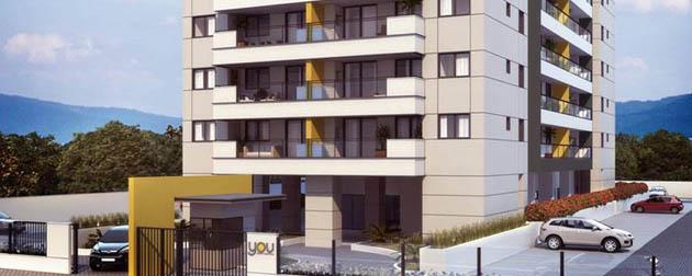 RJ Imóveis | You Design Residence, Apartamentos 3 e 2 quartos com até duas suítes e 4 tipos de coberturas duplex a venda no Recreio dos bandeirantes,. Rio de Janeiro - RJ.